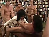 Vanessa - One night at the bookstore part3