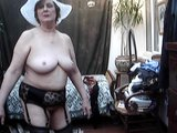 Valerie Stockings &amp; Suspenders