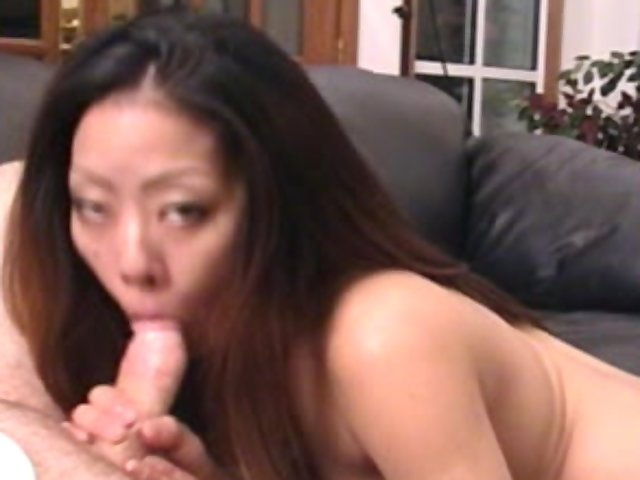 Porno Video of Asian Cumshot