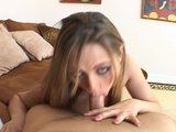 Sucking a cock waiting for AAA