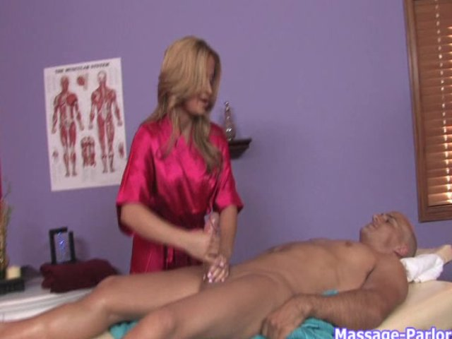 Asian massage parlor hj assplay 2 happy ending - 3 part 1
