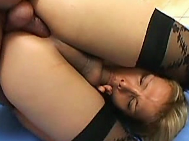 Old tranny video