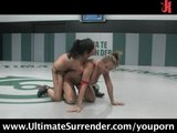 Wrestling girls - hot sex - latest update !