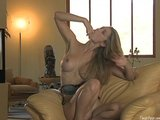 Heather Vandereven Strips And Teases