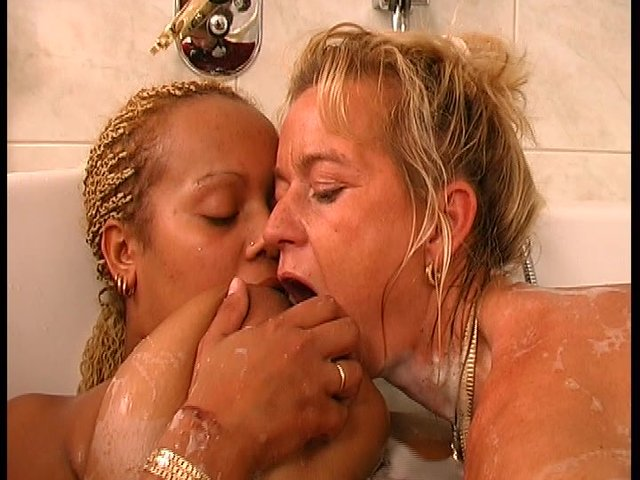 Dirty girl cum