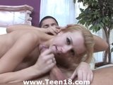 Lexi Belle Fucked at 18!
