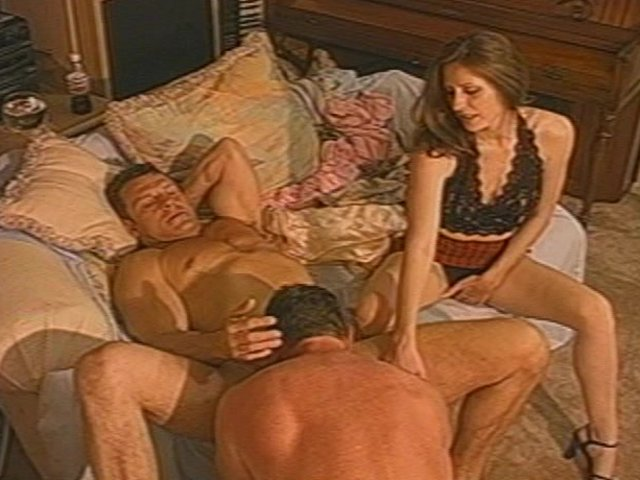 Husband Help Wife Fuck Friend