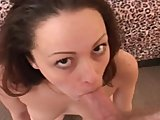 She likes to give blowjobs