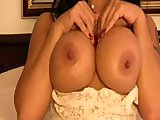 Hot Asian Likes To Twist Her Nipples