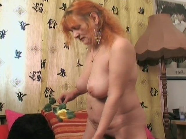 mature seduces young