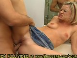 Jasmine Jolie - Older Guys Measure Up!