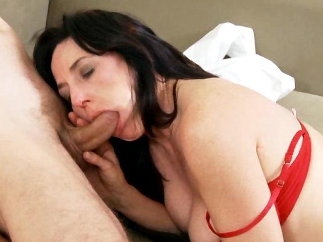 Big tit office porn