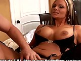 Phoenix Marie Getting the Milf Hunter Treatment