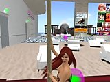 Second Life Stripper 2