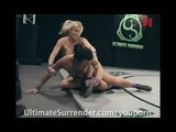 Julie Night becomes another Ultimate Surrender!