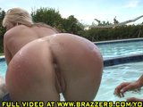 Andi Anderson - Impale my Big Wet Ass 