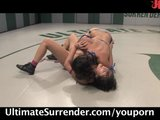 Best nude wrestling on the net!