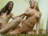 Suzanna Kelly&amp; Victoria White - T&#039;na Caught