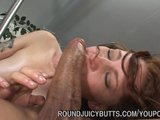 Round Butt Pornstar Fucked