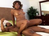 She likes to suck cock and get fucked in the ass  Pt. 2/3