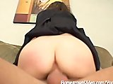 Cockhungry Housewife Fucks Wildly