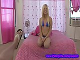 barely legal 18 hot horny Cadence @ Petergirls