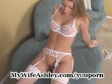 Amateur Wife Cums Hard