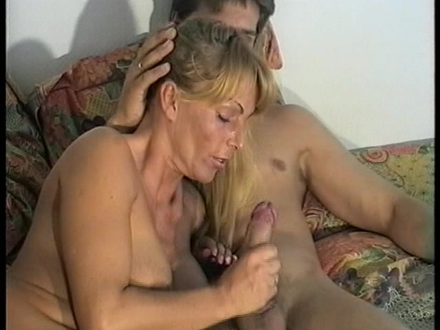 Dildo locked in girl