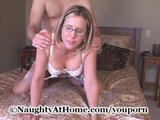 Mature Wife Fucking New Lover
