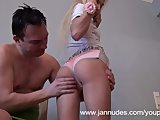 Jannudes Nore Arilena - Fuck my neighbors daughter
