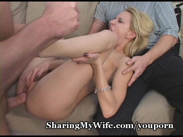 Wife wants to try anal