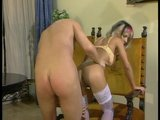 Dirty Cougar MILF Pounded Hard - DBM Video