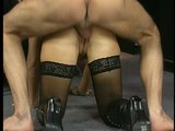 German MILF NIce Body Anal  (clip)