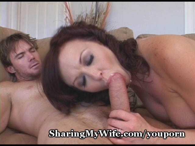Youporn wife begs for new cock