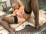 Kaydon Kross getting ready to Masturbate