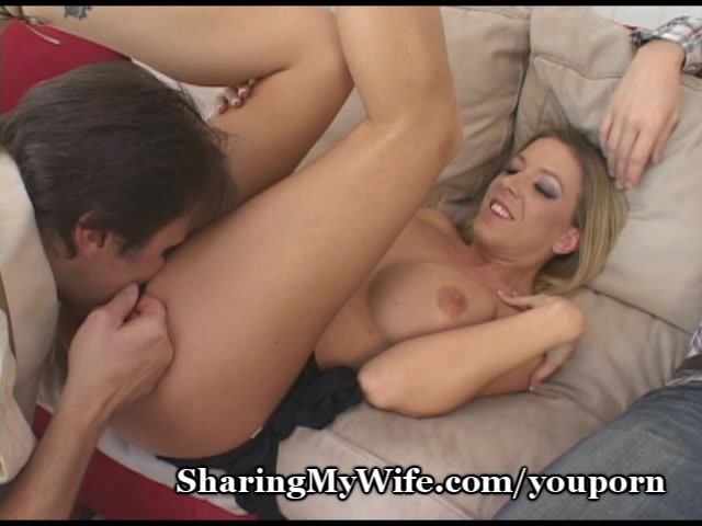 Free swinger creampie videos