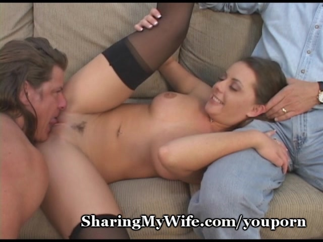 husband his wife shares Cuckold