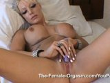 Real Pornstars Really Cumming
