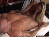 Masseuse Gets Fucked by Her Client in the MP
