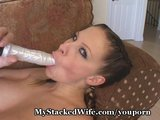 Big Titty Babe Begs For Orgasm