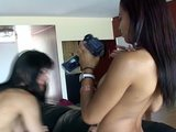 Lets video cam the moment