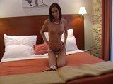 Great Solo...Perfect pussy !!!