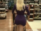 SuperMarket Sexy Ana Mancini