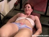 Catherine DeSade - Dirty Muscle