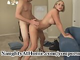 Fucking My Sexy Wife With Ass spanking