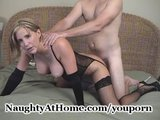 My Amateur wife Fucking In Sexy Lingerie