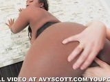 Avy Scott Loves Aryanna Starr