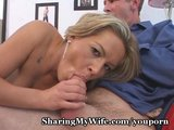 Threeway Wife Sharing