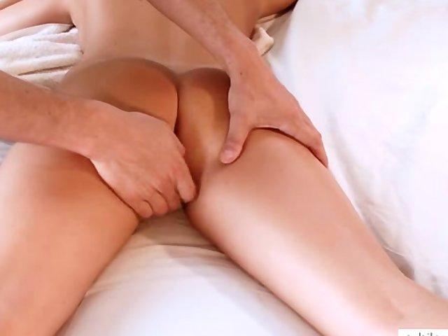 massage ass
