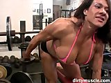 Rica - DirtyMuscle